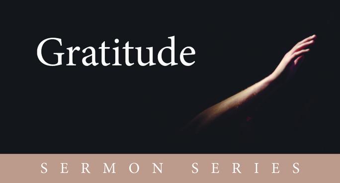 This Is Us sermon series