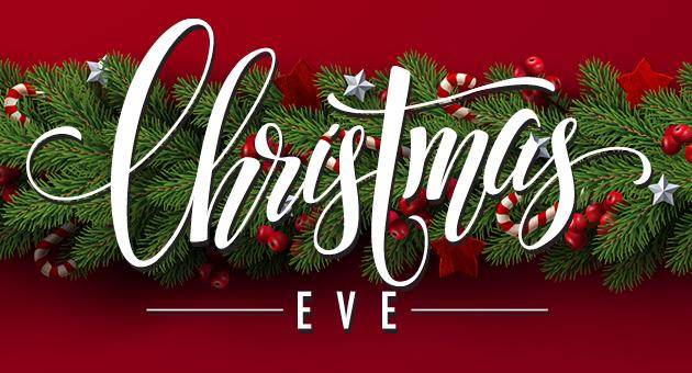 Christmas Eve.Christmas Eve Contemplative Service Sanctuary