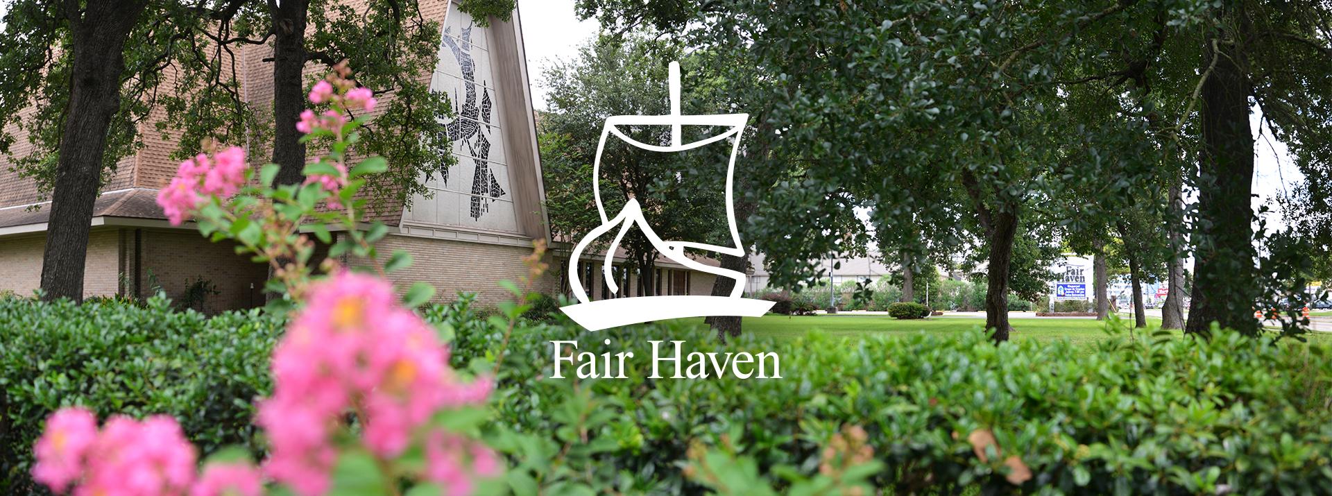 Fair Haven Main Header