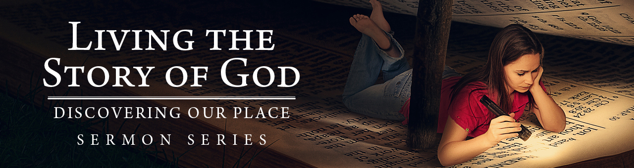 1280x340 Living The Story of God Skinny Buttons