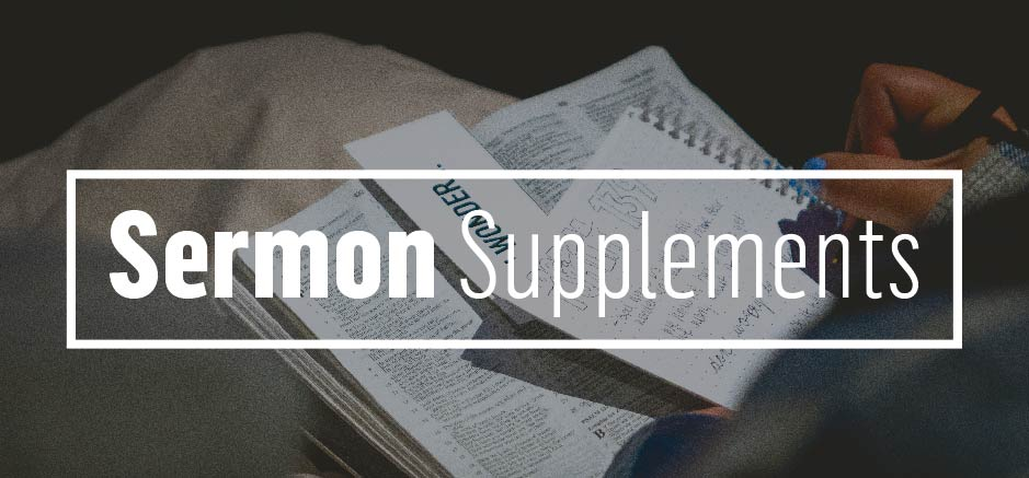 540x209 Sermon Supplements