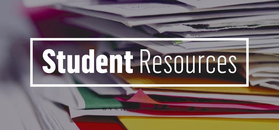 540x209 Student resources
