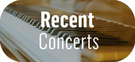 Recent Concerts round button