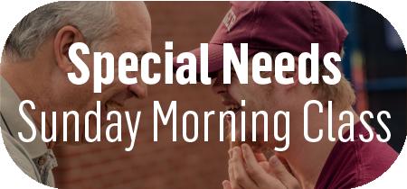 Special Needs round