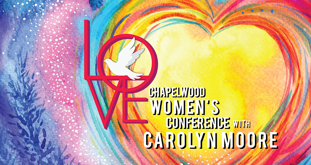 1280x680 Women's Conference 2020