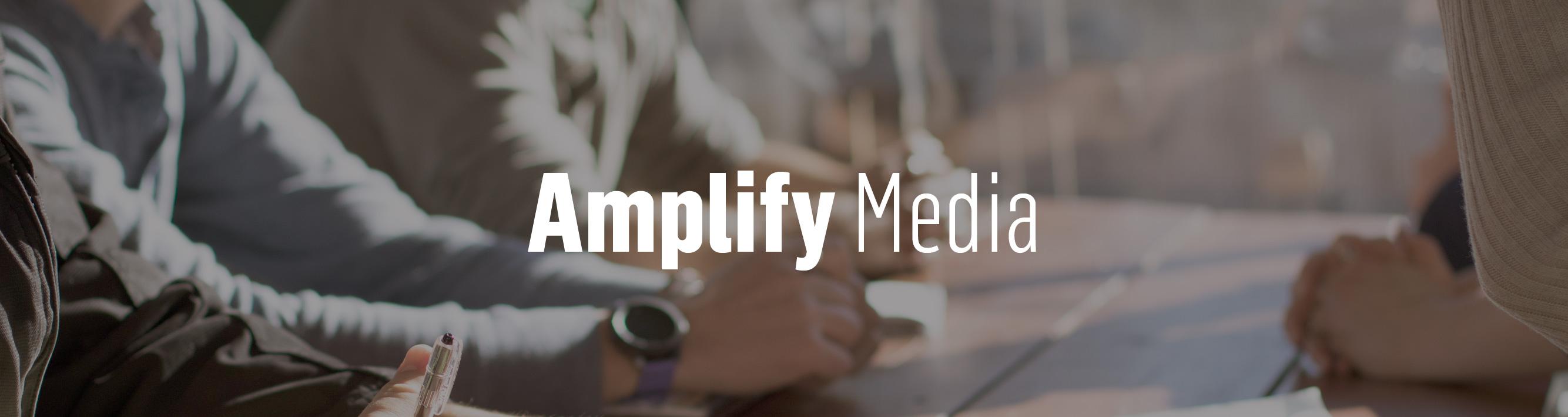 1280x340. Amplify Media Skinny